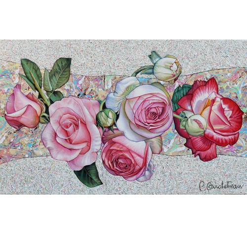 薔薇のハーモニー