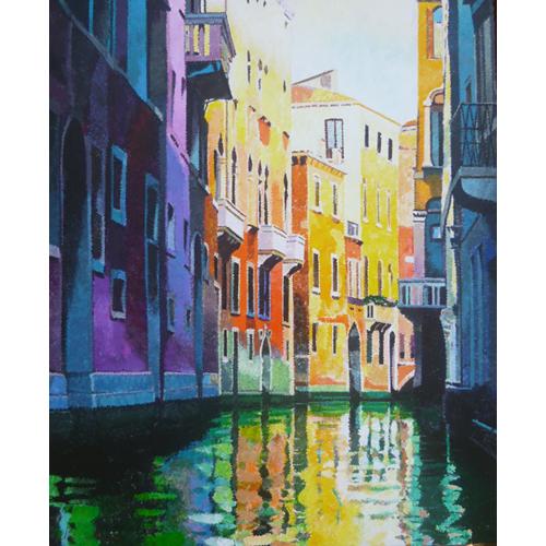 ヴェネツィアの詩